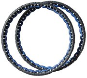 "ALPHA 29"" MTB ERW Hoop set"